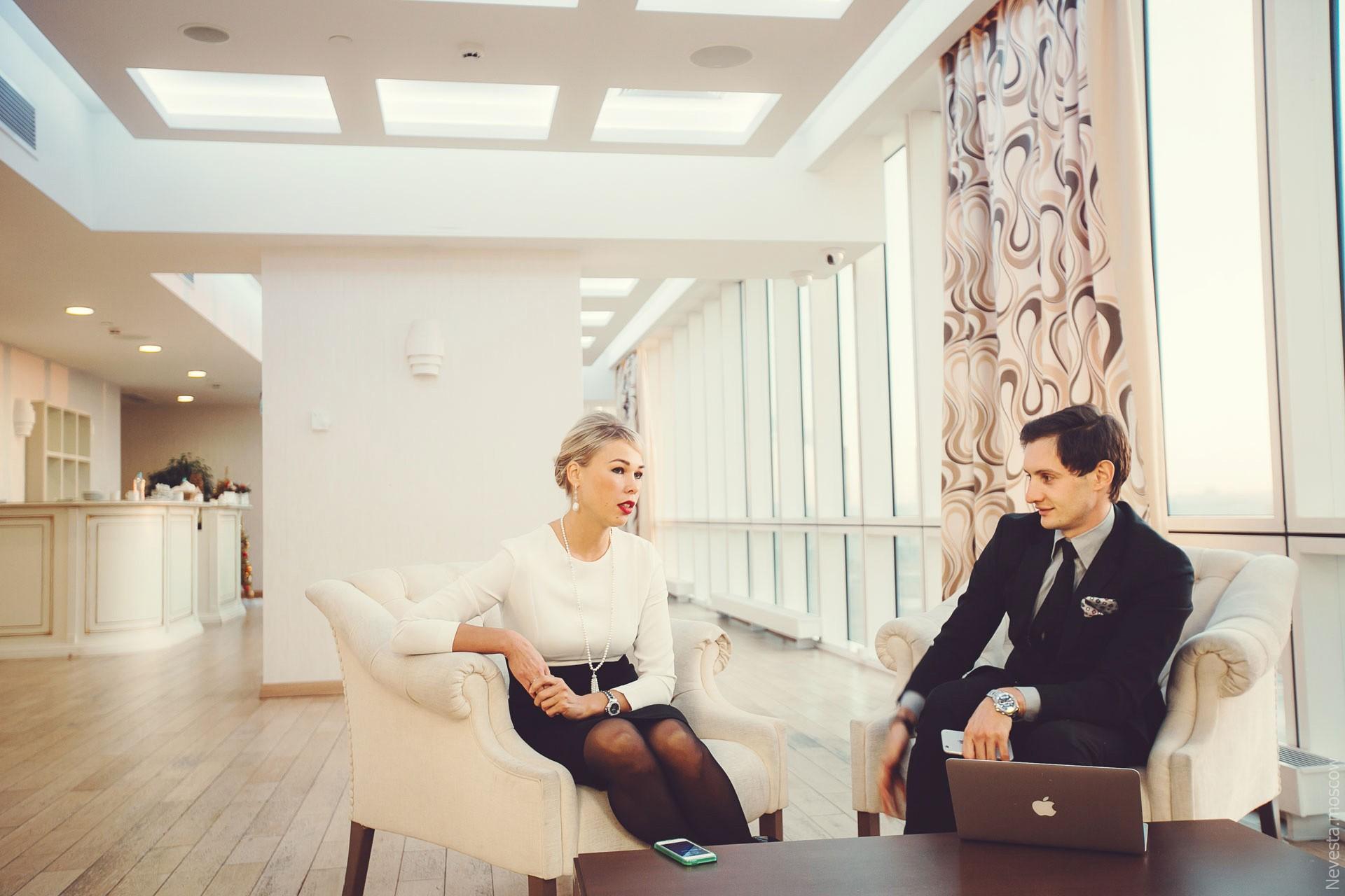 Свадебное агентство Wedding Consult:, интервью