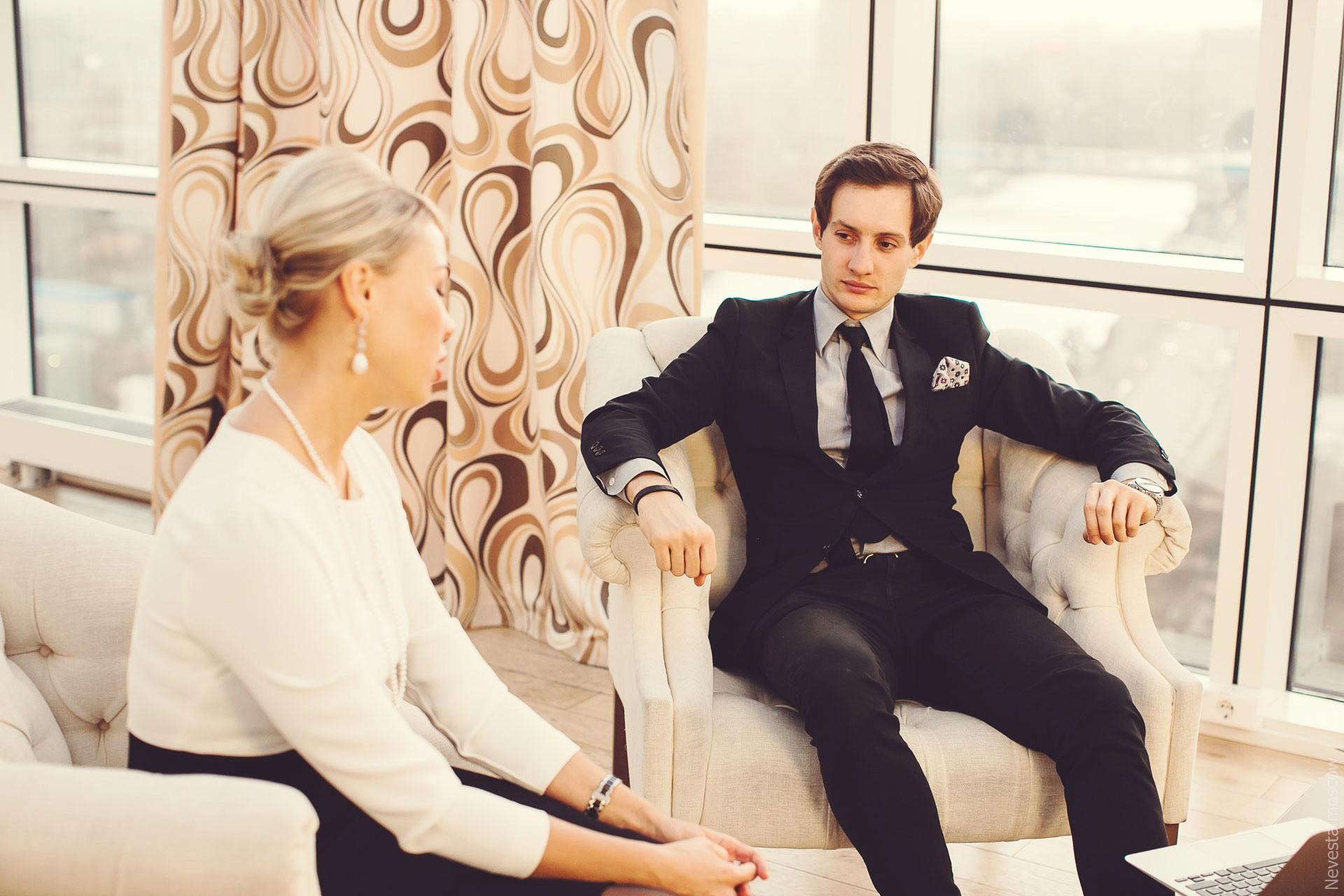 Свадебное агентство Wedding Consult:, интервью фото 3