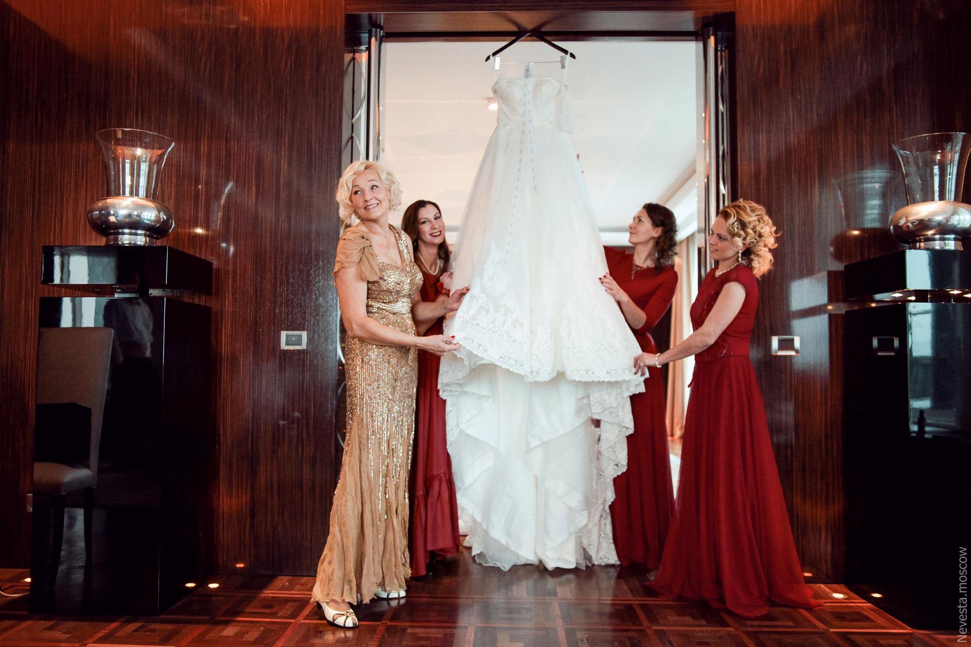A la Cartier. Свадьба Ксении Афанасьевой фото 26