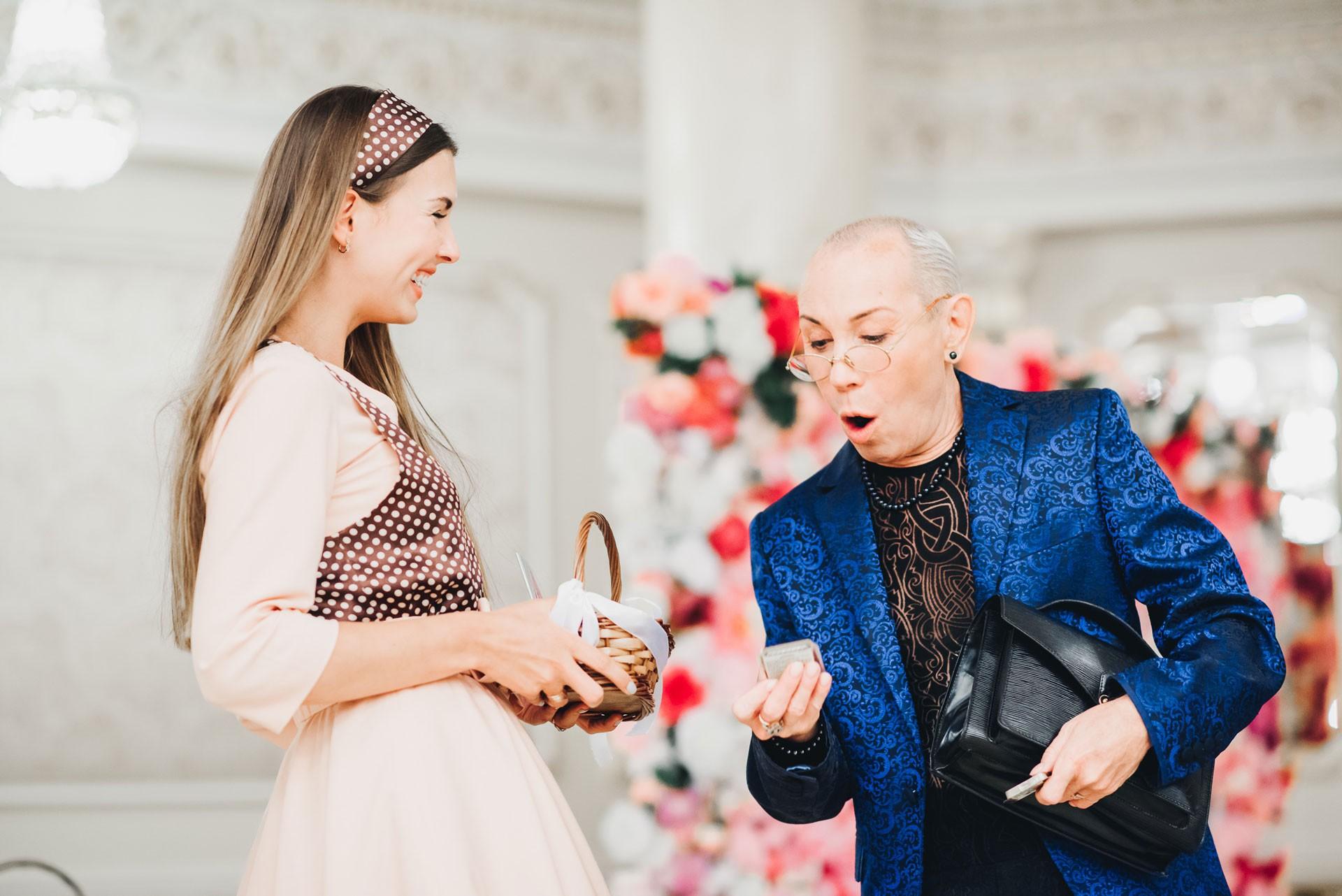 Свадьба Ксении Сябитовой и Андрея Снеткова фото 11