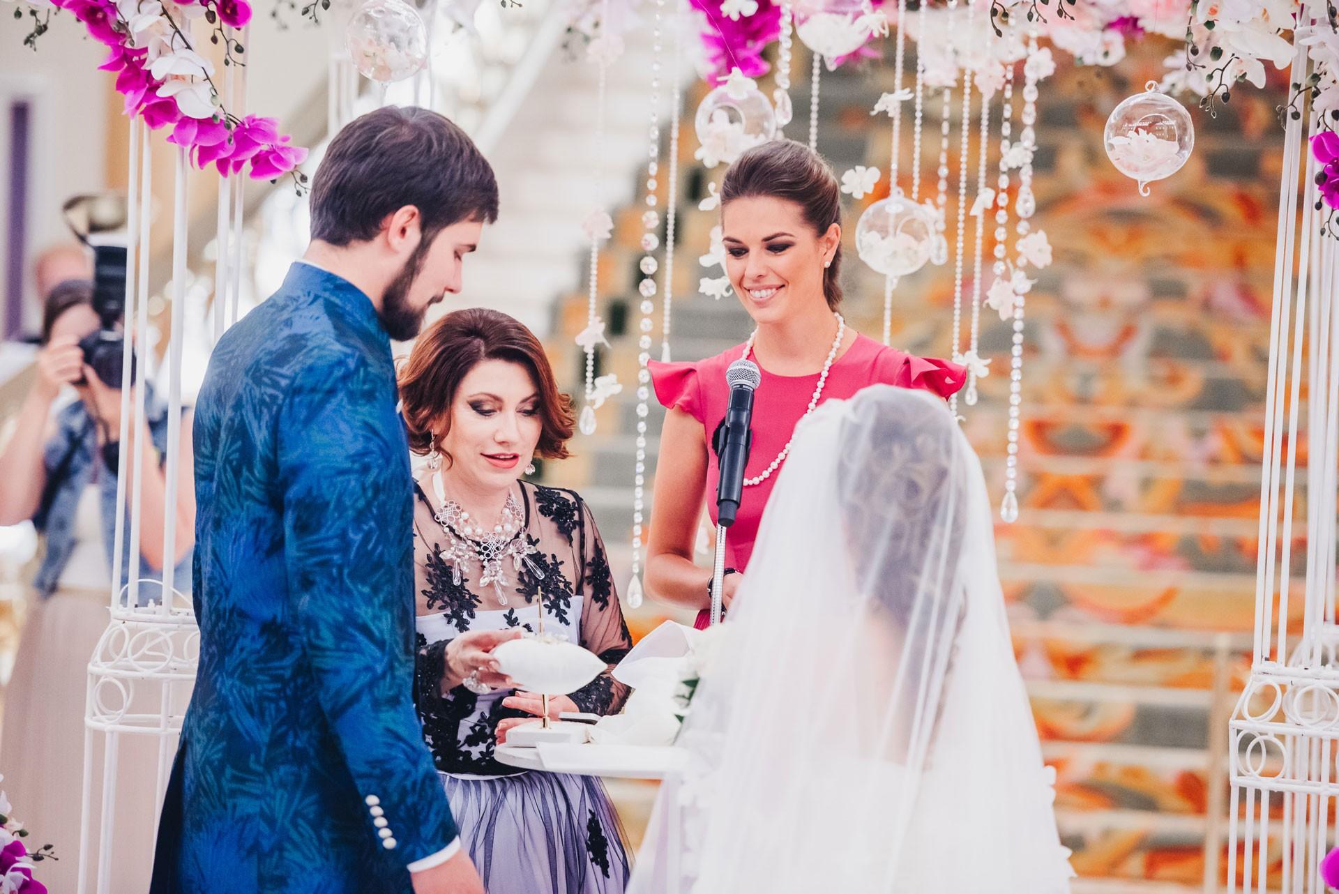 Свадьба Ксении Сябитовой и Андрея Снеткова фото 5