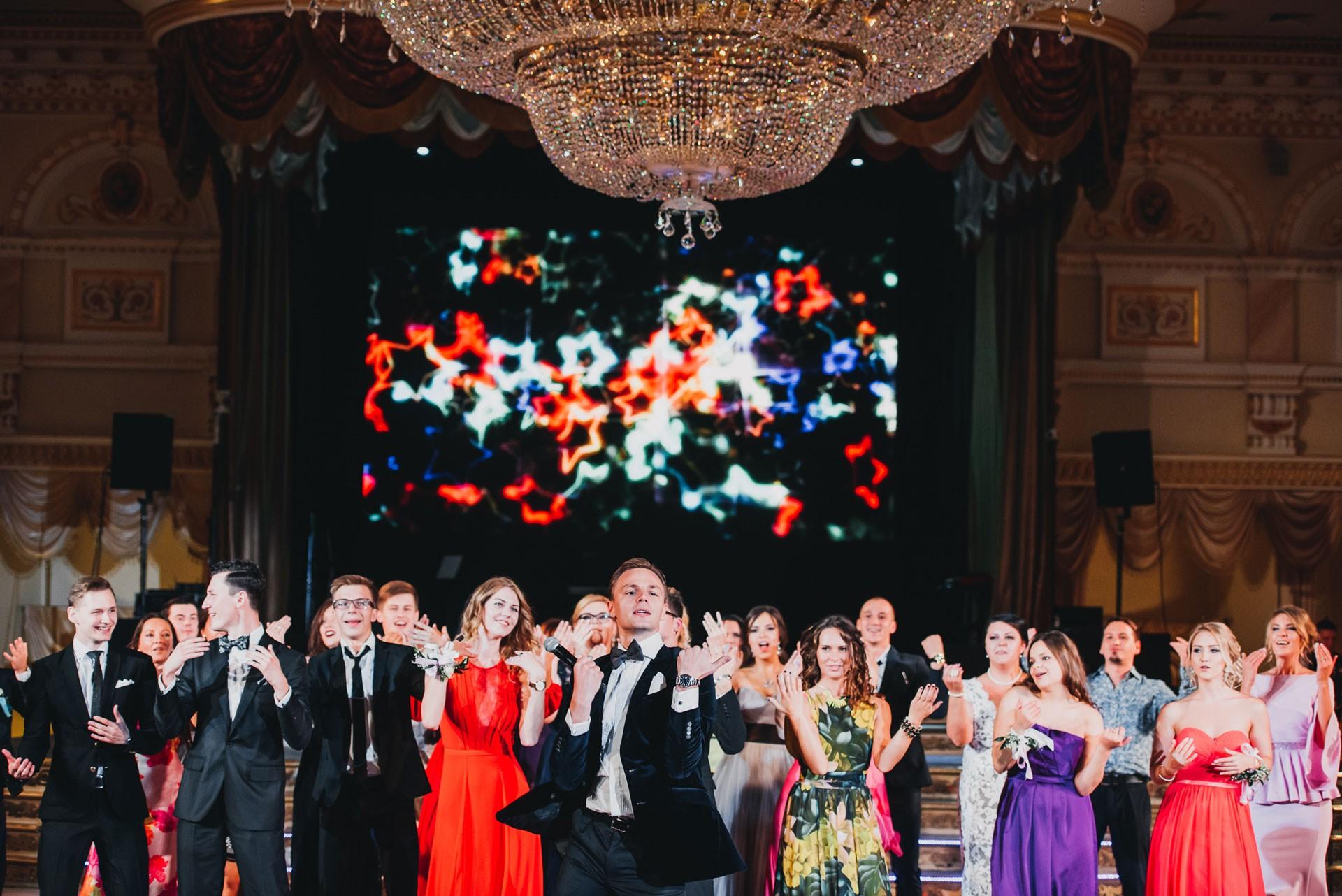 Свадьба Ксении Сябитовой и Андрея Снеткова фото 16
