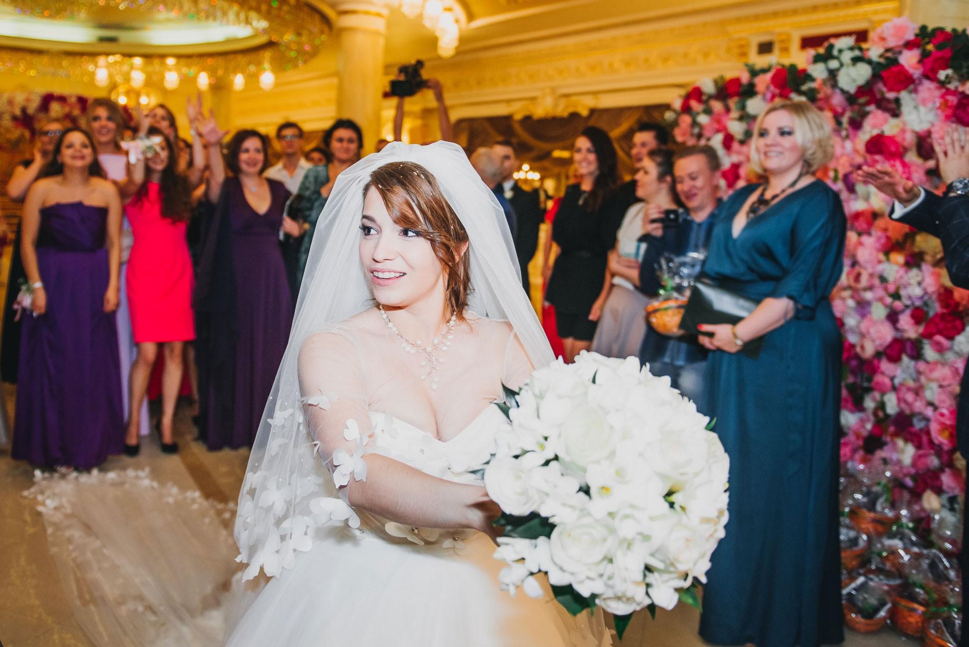 Фото свадьбы дочери сябитовой