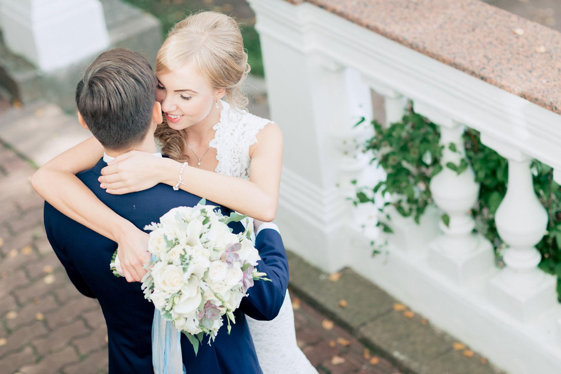 Модный приговор. Свадьба Антона и Ирины