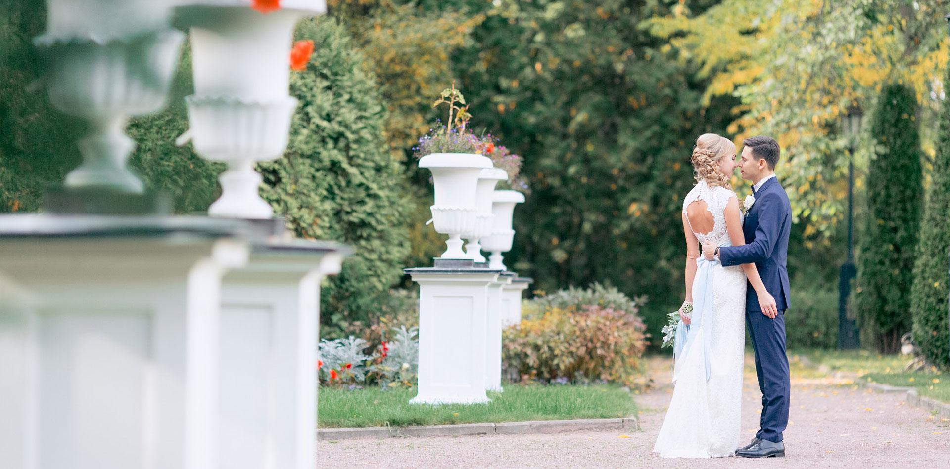 Модный приговор. Свадьба Антона и Ирины фото 8