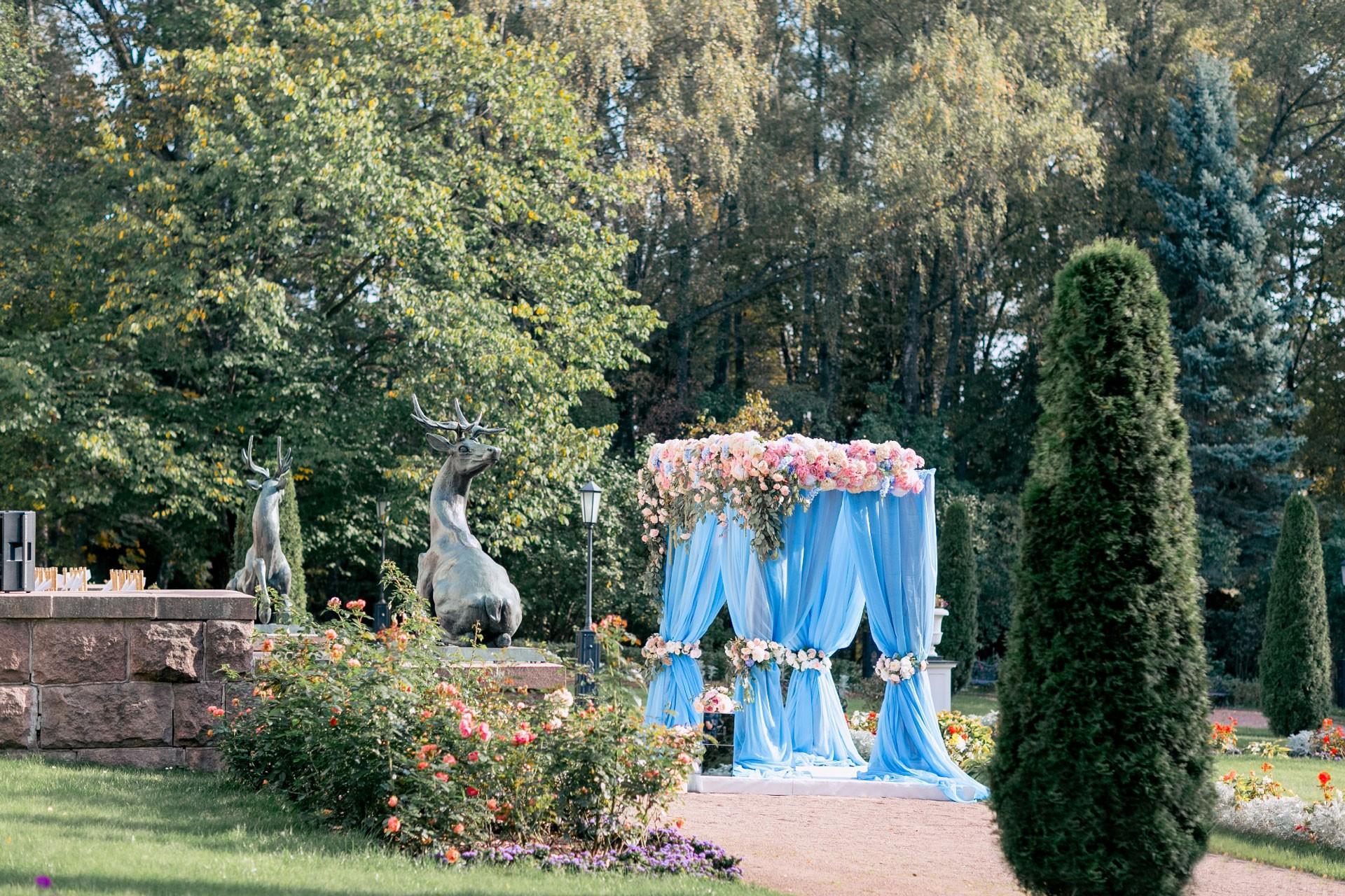 Модный приговор. Свадьба Антона и Ирины фото 2