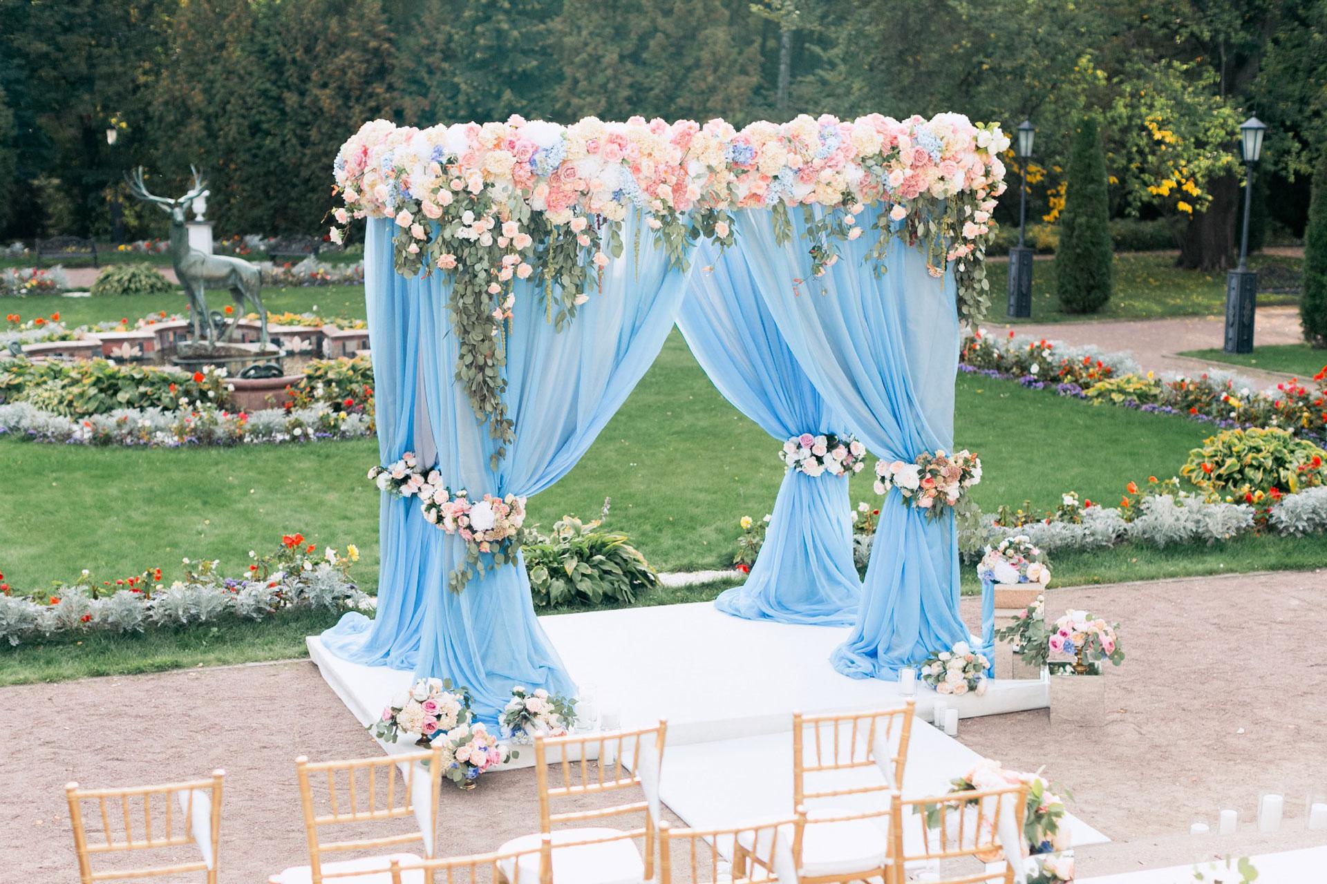 Модный приговор. Свадьба Антона и Ирины фото 3