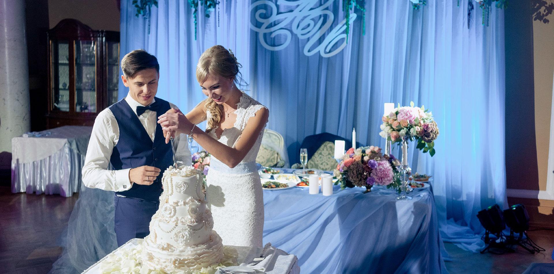 Модный приговор. Свадьба Антона и Ирины фото 21