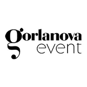 Свадебное агентство Лилии Горлановой, лого