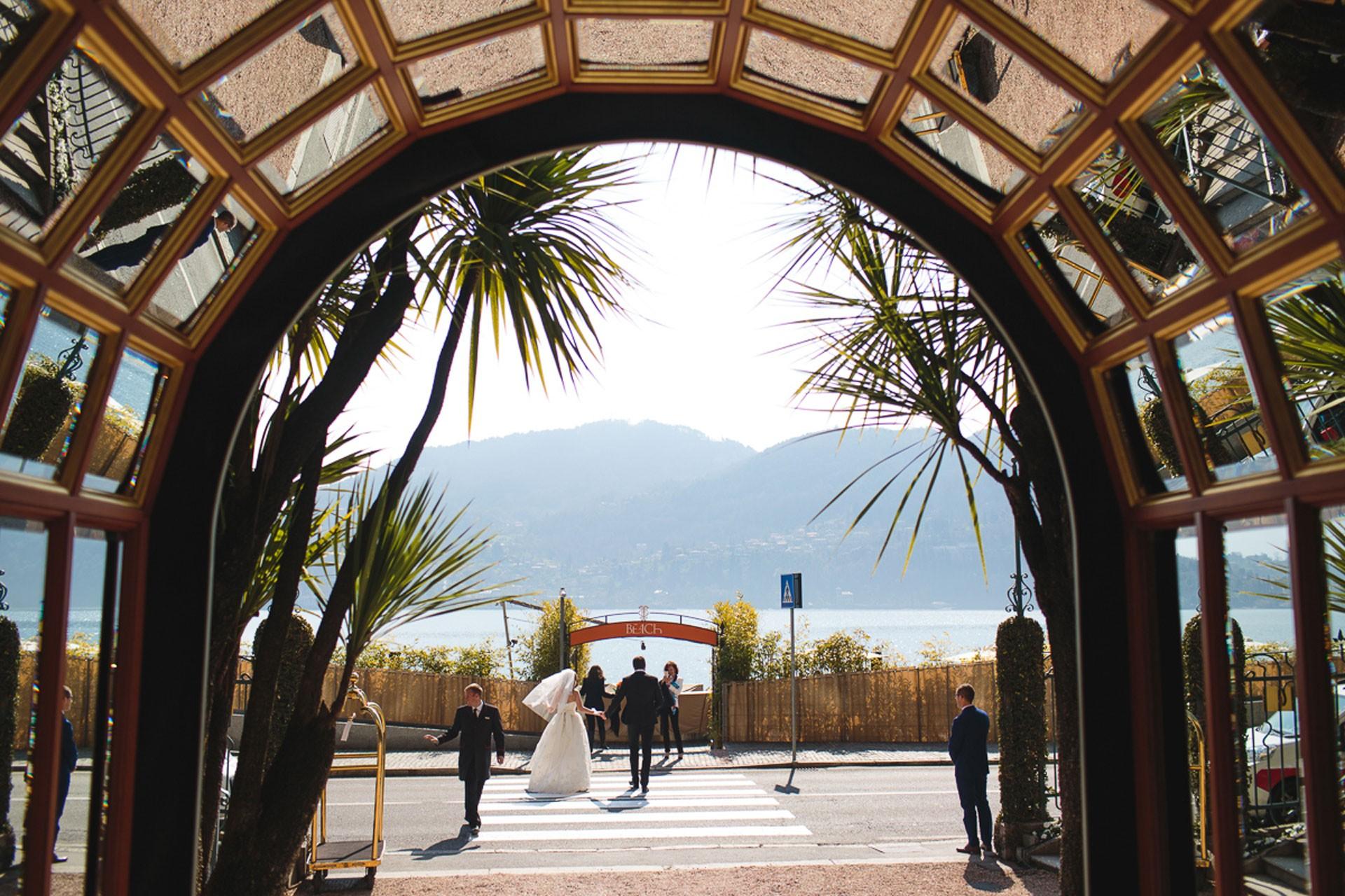 Свадьба Арцвик фото 4 озеро комо