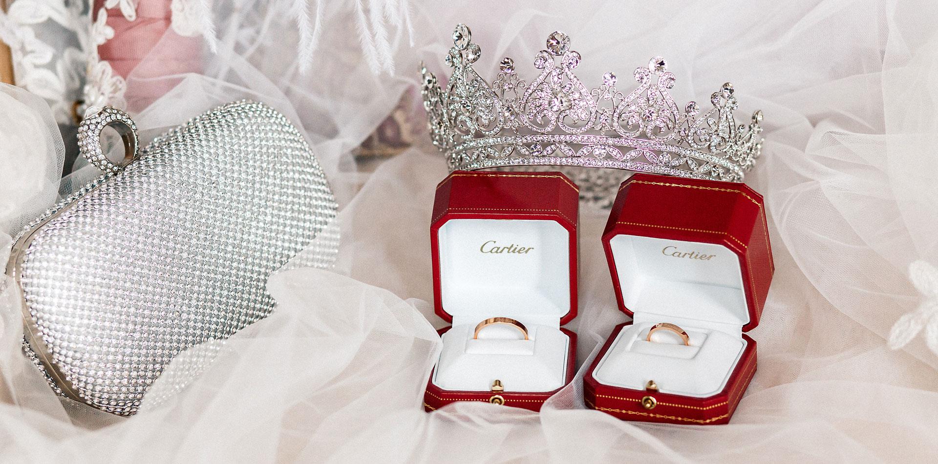 Утро для принцессы. Свадьба Артема и Светланы фото 5