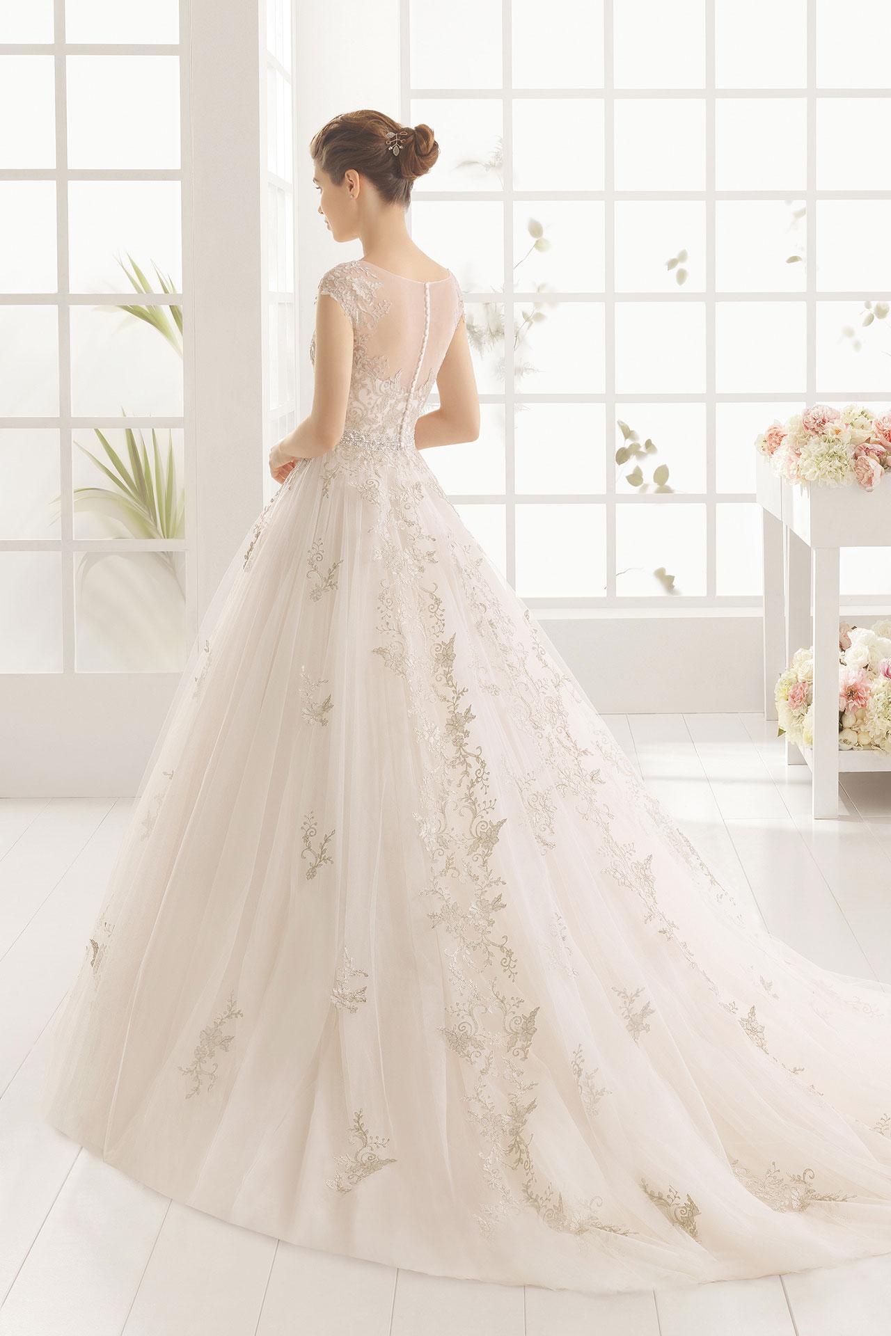 Monaco платье