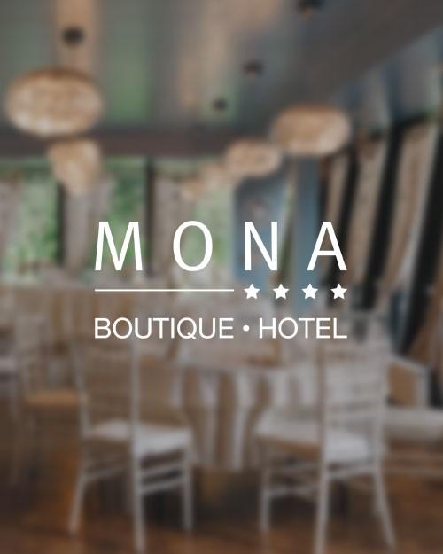 отель-бутик MONA