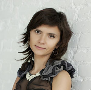 Марина Рубенс
