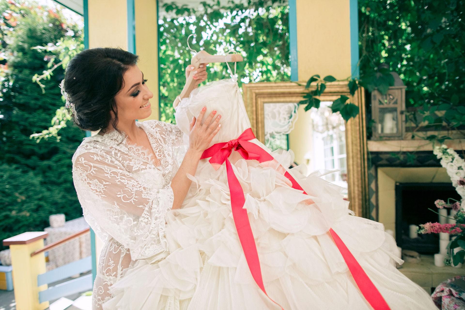 Лилия Горланова: 10 советов невестам от свадебного фотографа и организатора фото 3