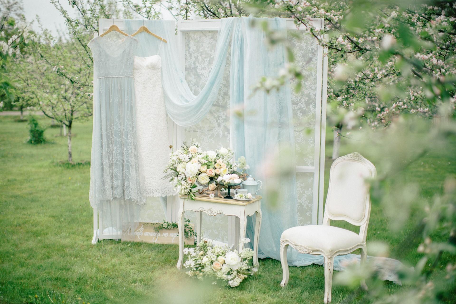 Декоратор Ольга Белецкая: «Свадебные декорации должны отличаться от театральных» фото 2