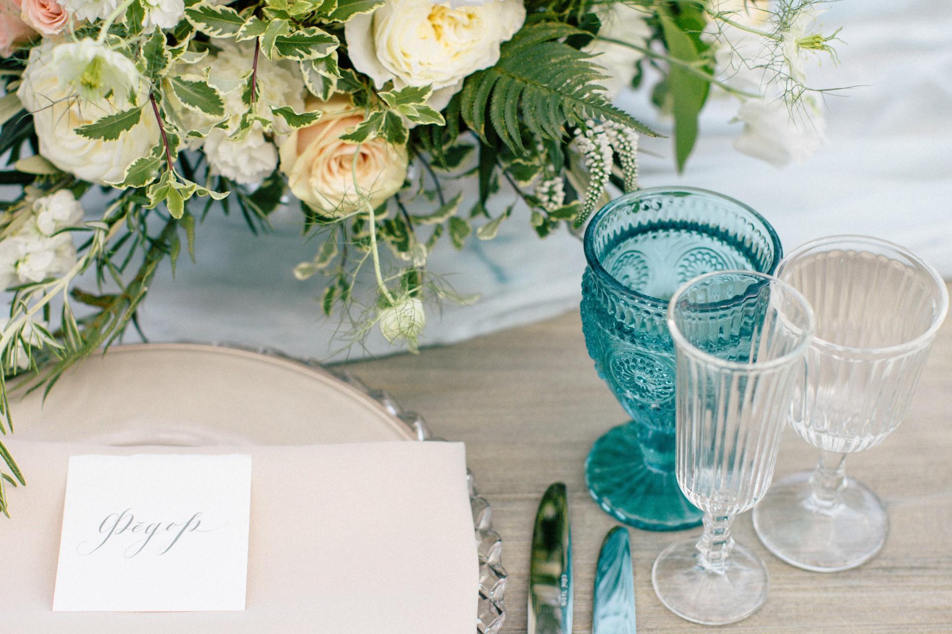 Декоратор Ольга Белецкая: «Свадебные декорации должны отличаться от театральных» фото 8