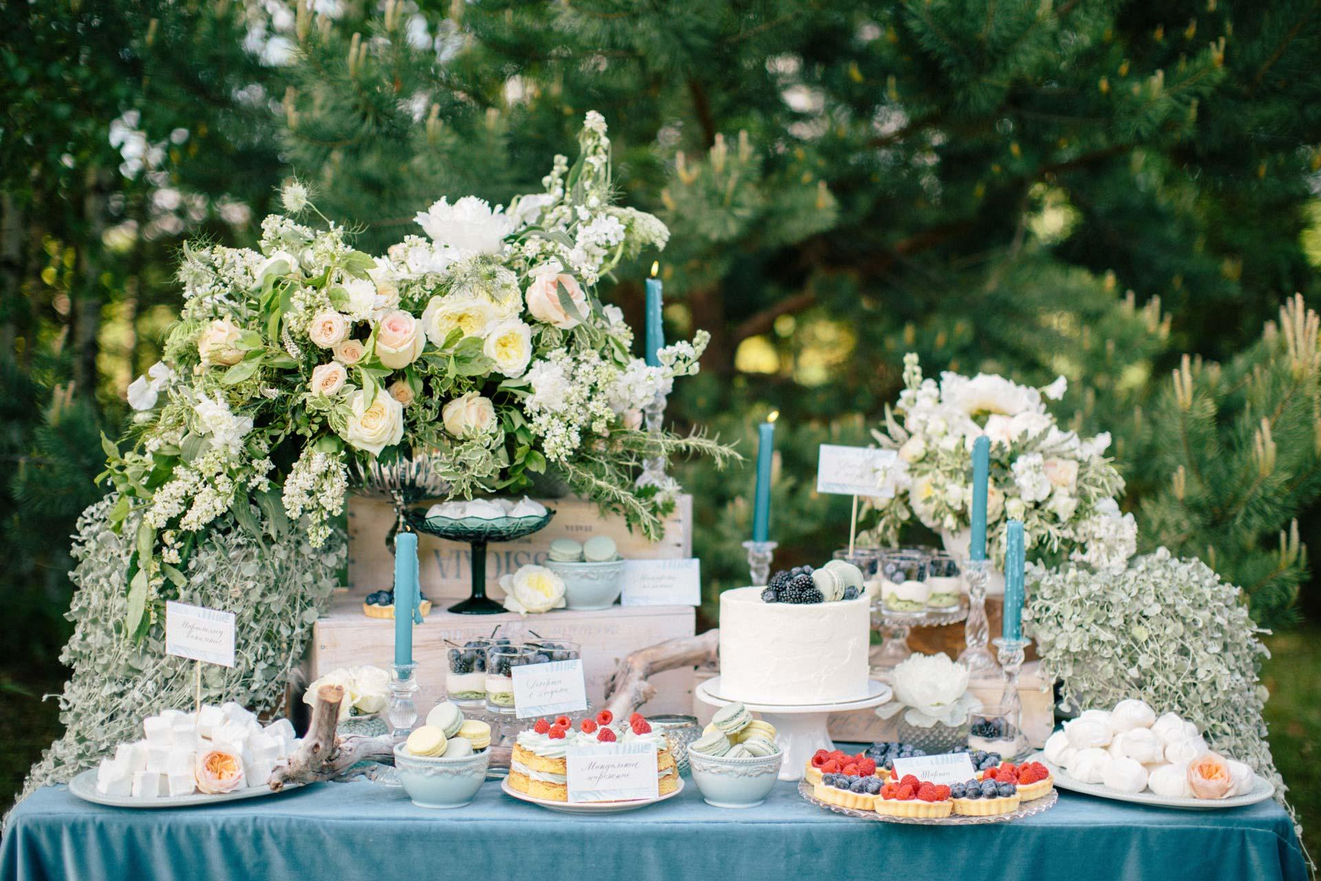 Декоратор Ольга Белецкая: «Свадебные декорации должны отличаться от театральных» фото 12