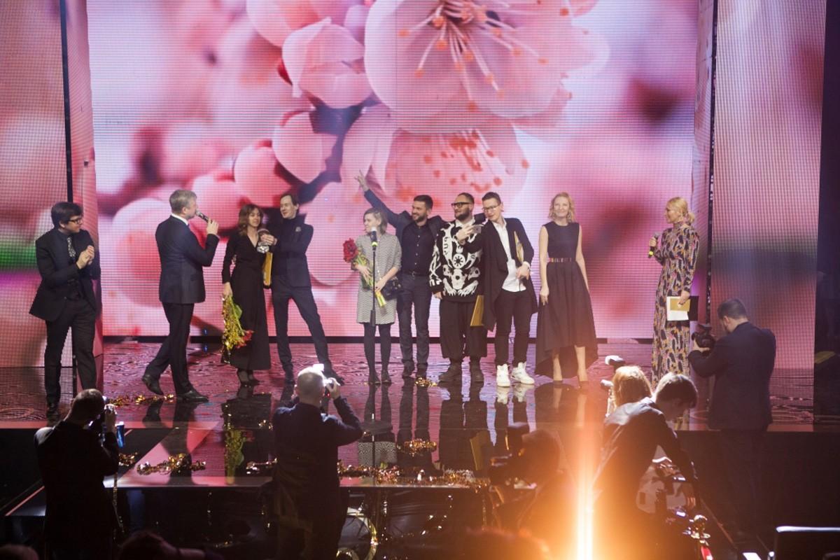 Премия «Событие года»: фото 5