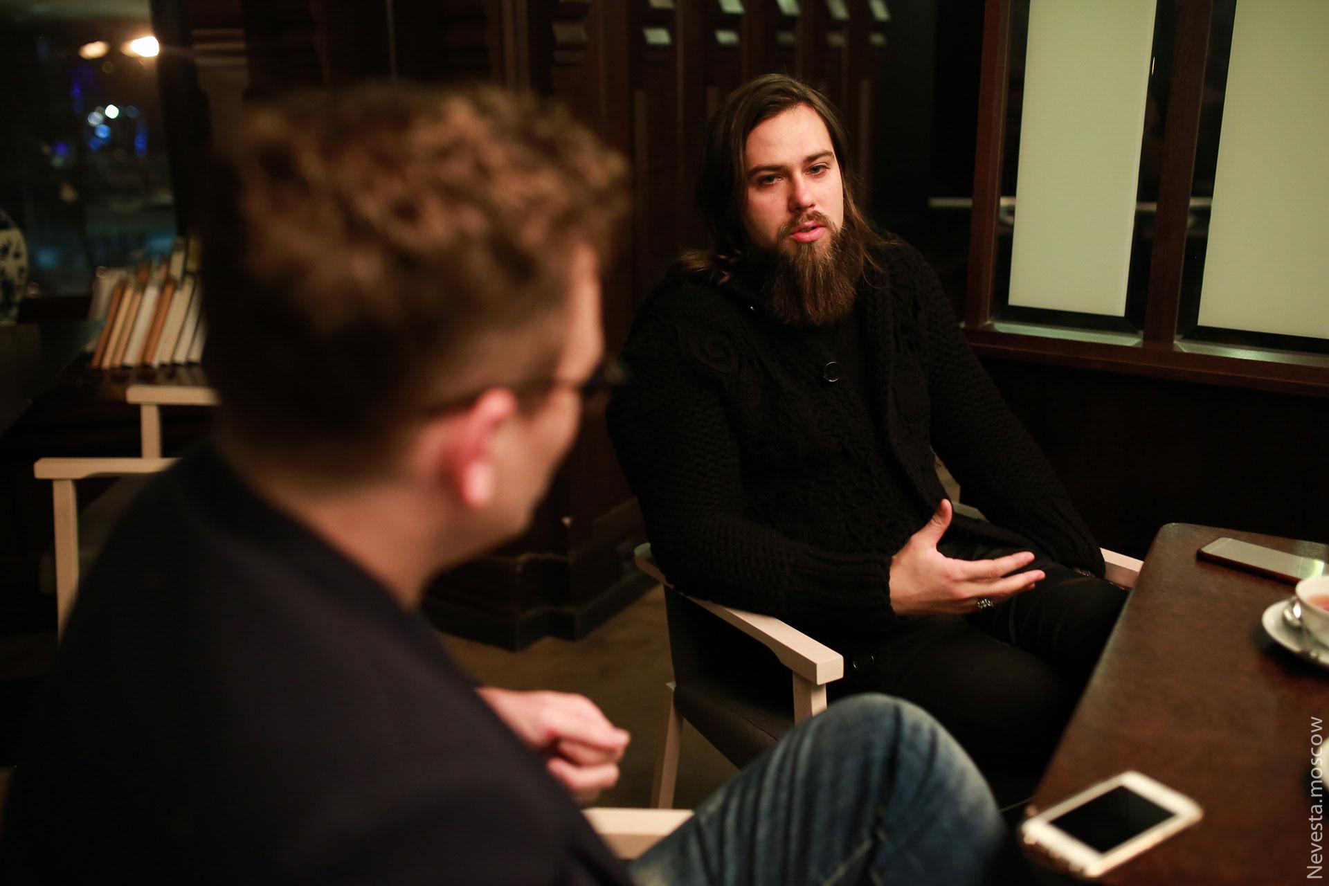 Декоратор Роман Ковалишин интервью фото 1