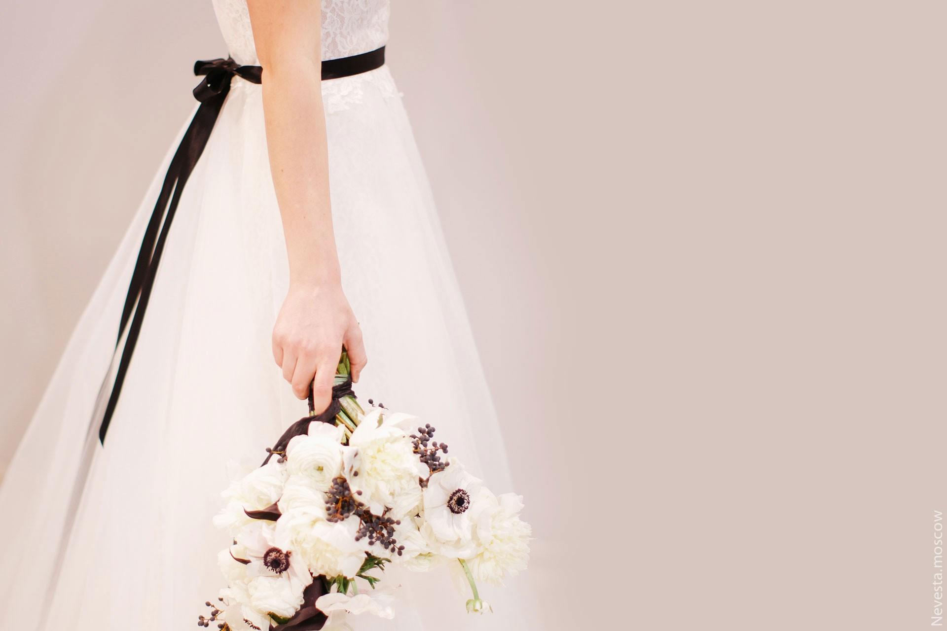 """Образ White & Black для главной героини сериала """"Тихий дон"""" фото 20"""
