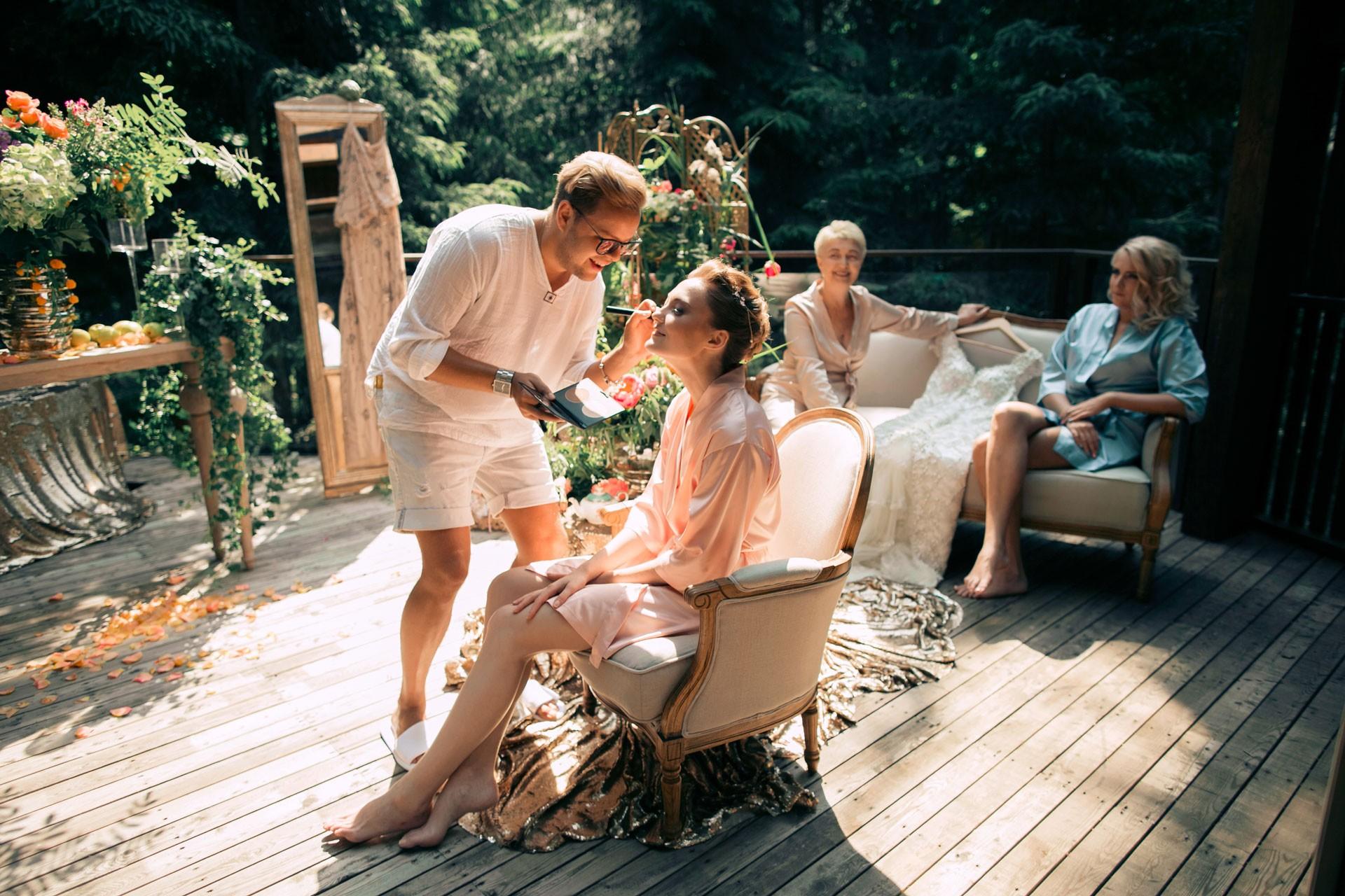 Лилия Горланова: 10 советов невестам от свадебного фотографа и организатора фото 1