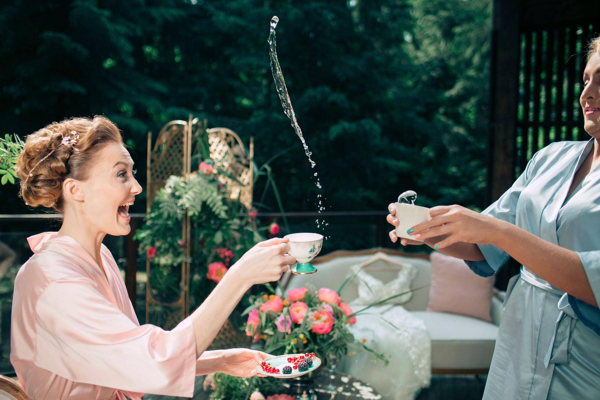 Лилия Горланова: 10 советов невестам от свадебного фотографа и организатора фото 8