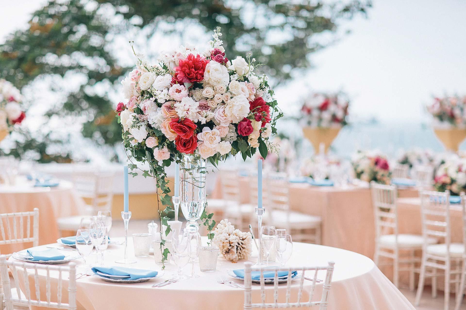 Декоратор Ольга Белецкая: «Свадебные декорации должны отличаться от театральных» фото 10