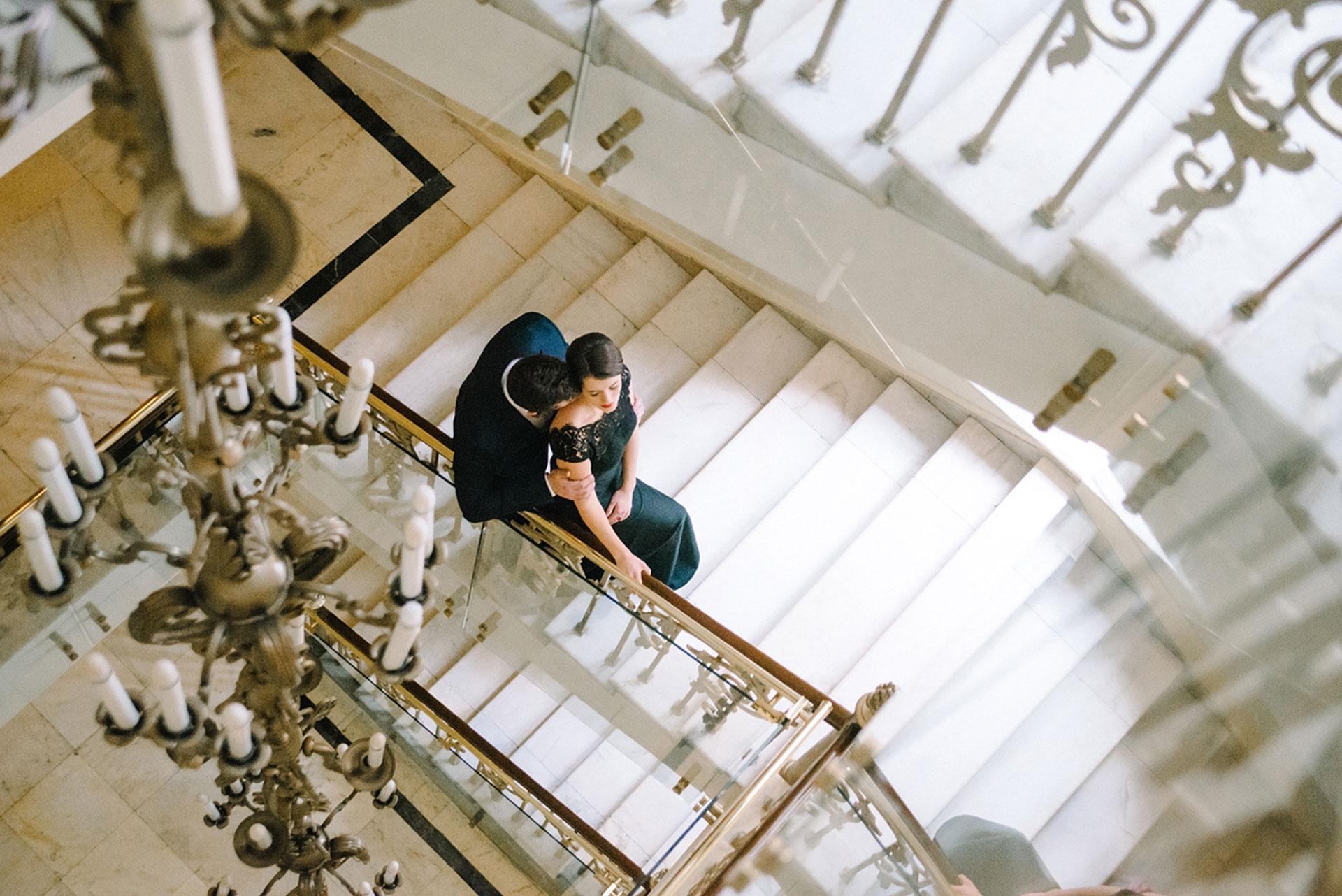 Hilton Moscow Leningradskaya Hotel фото 2