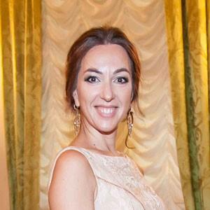 Мария Лобанова