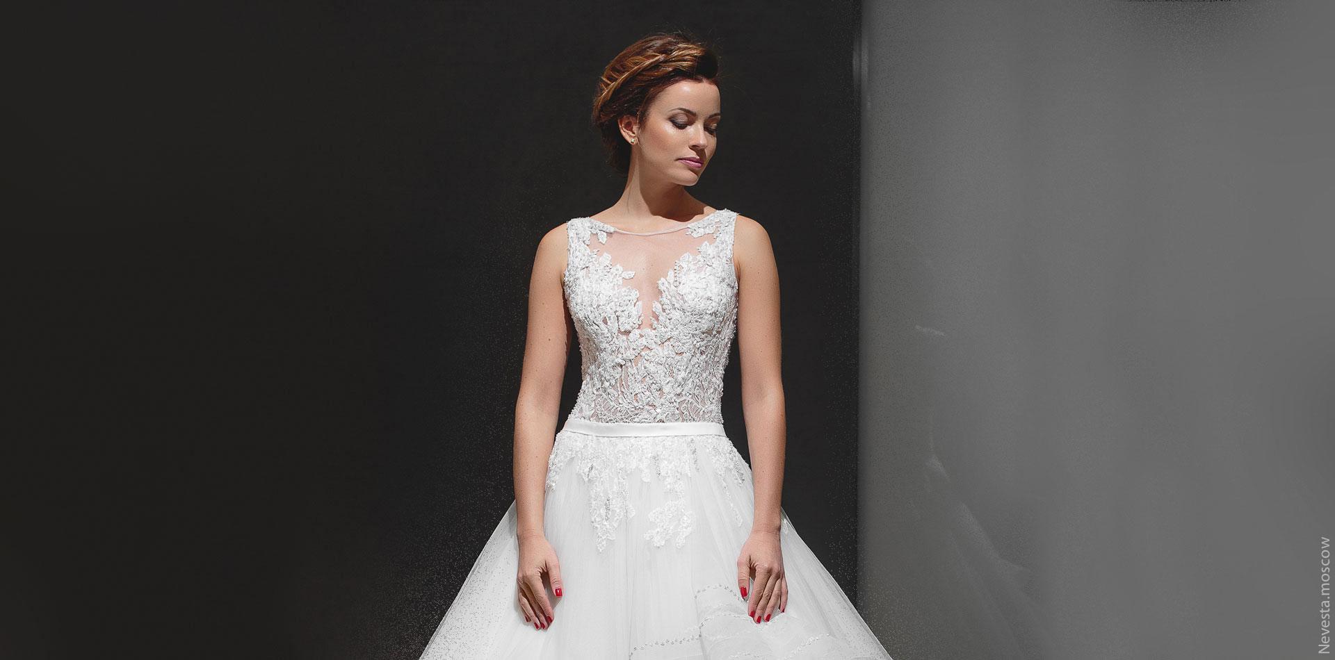 Актриса Ольга Зайцева примеряет образ для свадьбы в Альпах фото 6
