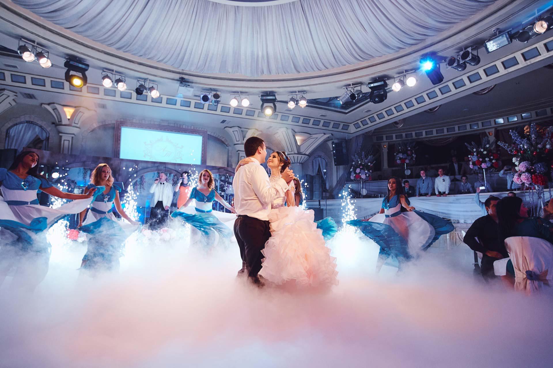 Мифология и национальные традиции. Свадьба Александра и Татьяны фото 21