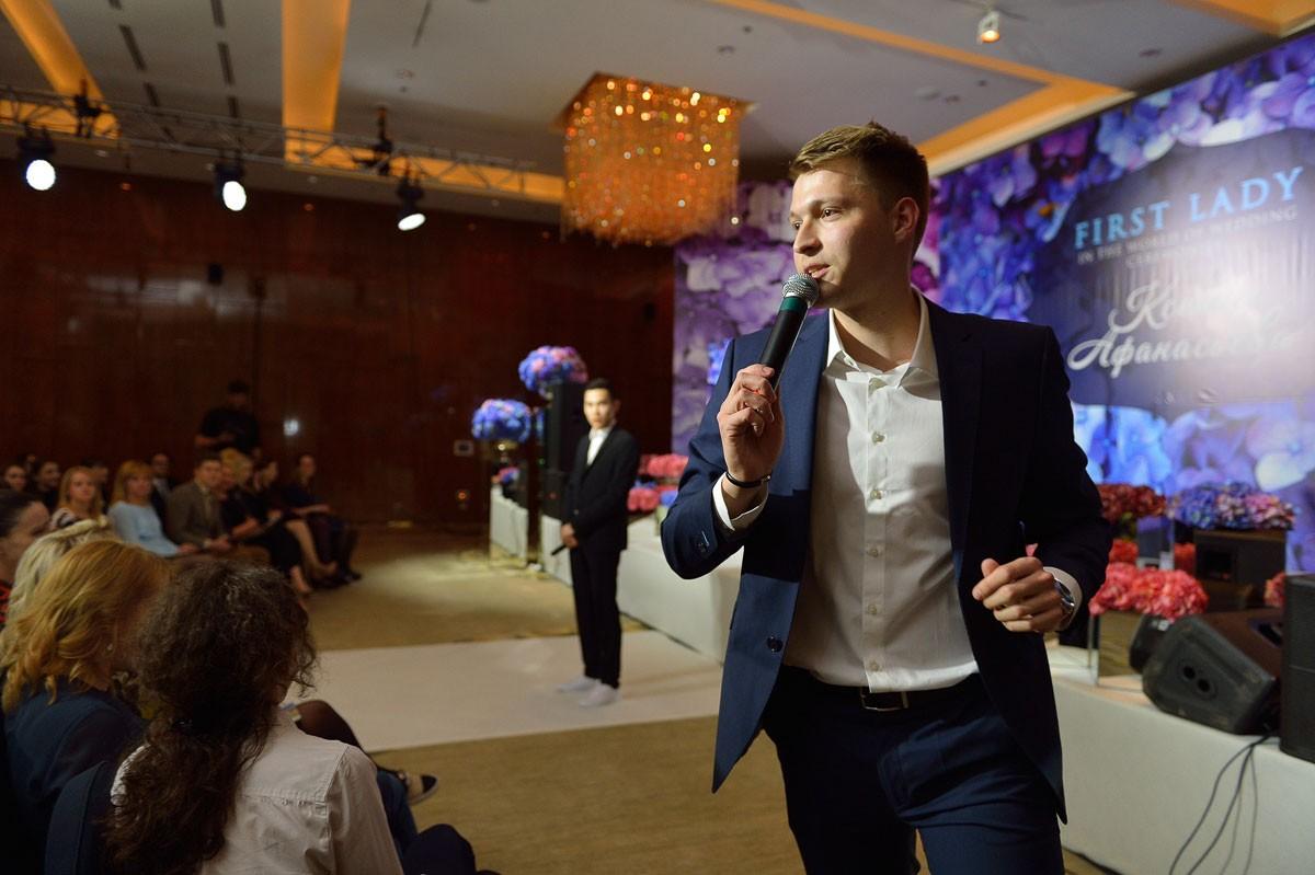 В Москве прошел авторский семинар Ксении Афанасьевой фото 15