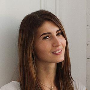 Дарья Якуш, стилист