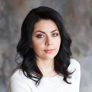 Наталья Сачдева, стилист