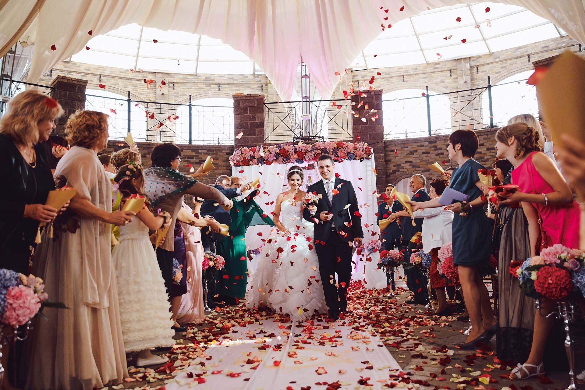 Мифология и национальные традиции. Свадьба Александра и Татьяны фото 16