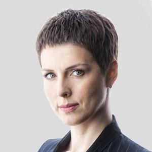 Анастасия Каминская, стилист