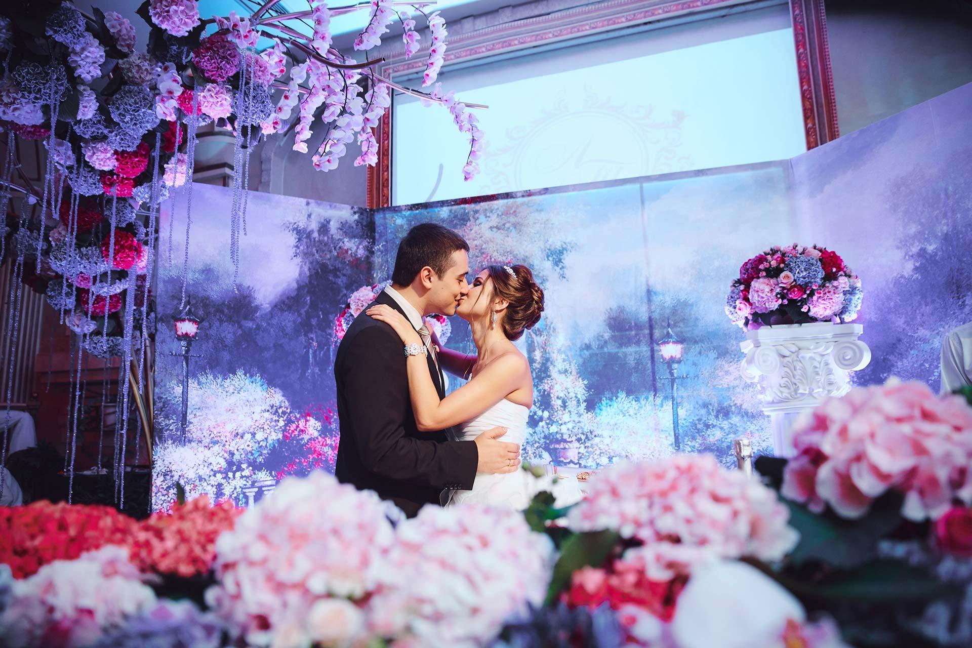 Мифология и национальные традиции. Свадьба Александра и Татьяны фото 23