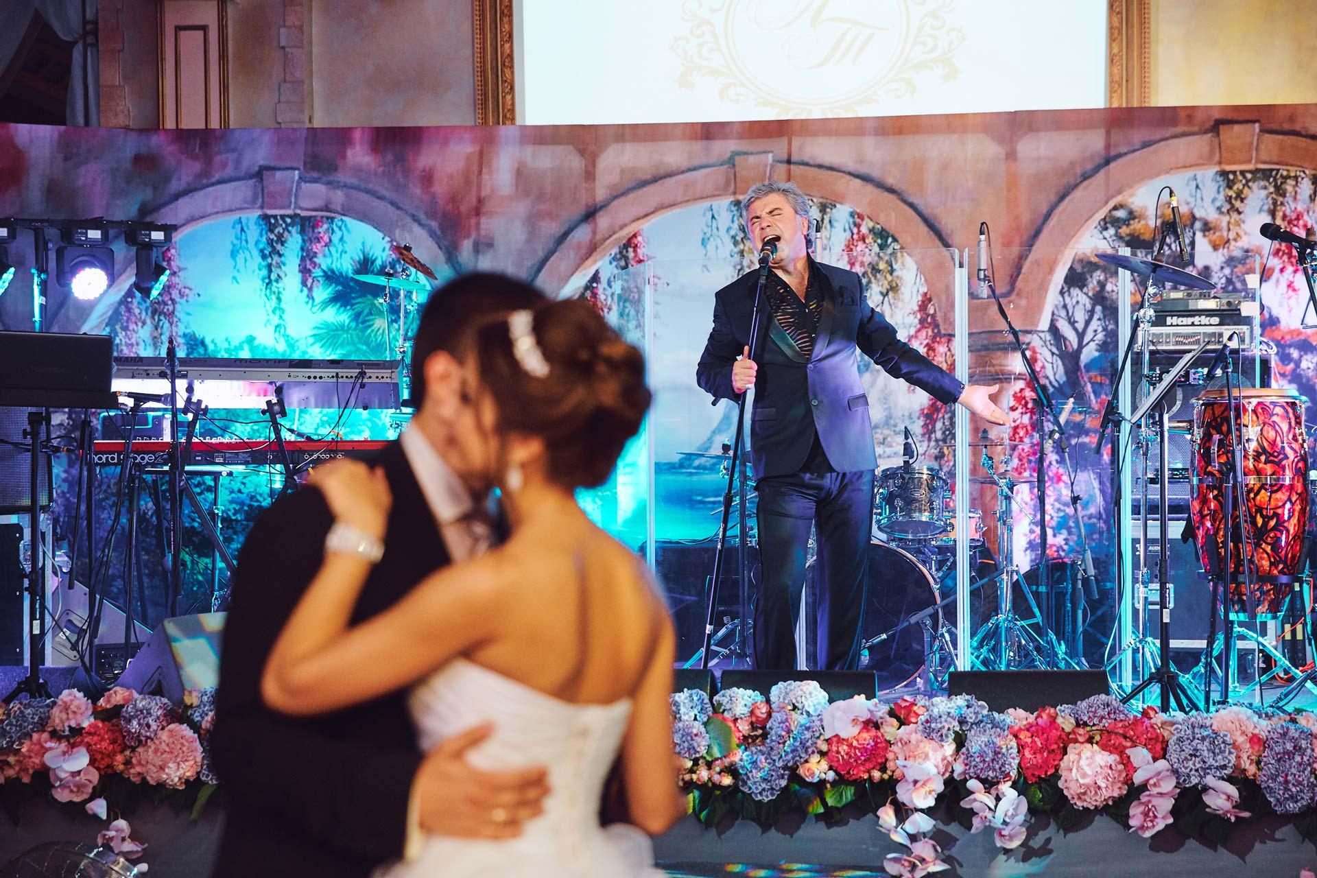 Мифология и национальные традиции. Свадьба Александра и Татьяны фото 18