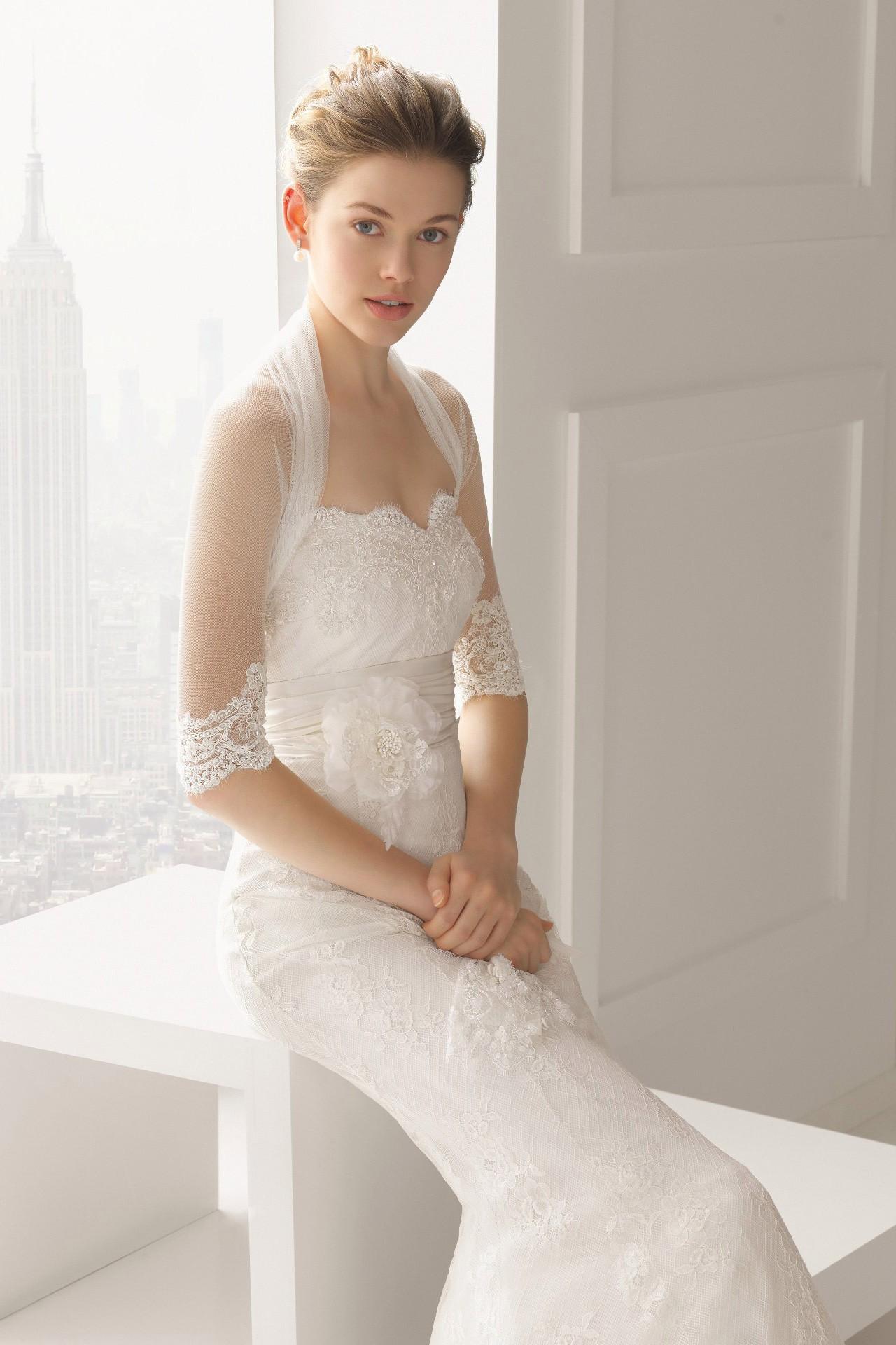 Rosa Clara платье
