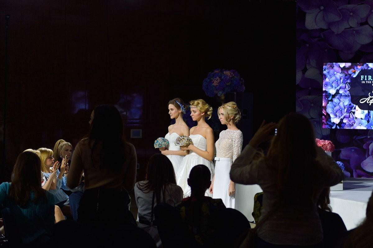 В Москве прошел авторский семинар Ксении Афанасьевой фото 12