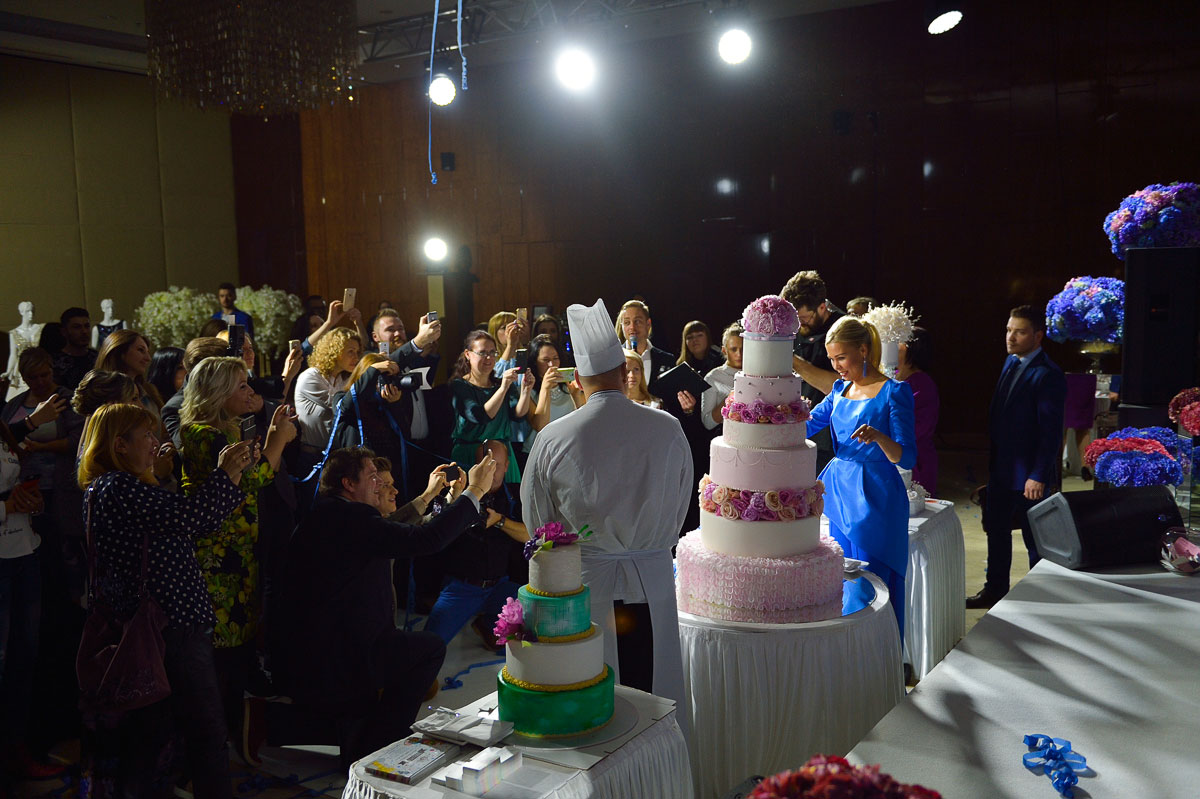 В Москве прошел авторский семинар Ксении Афанасьевой фото 19