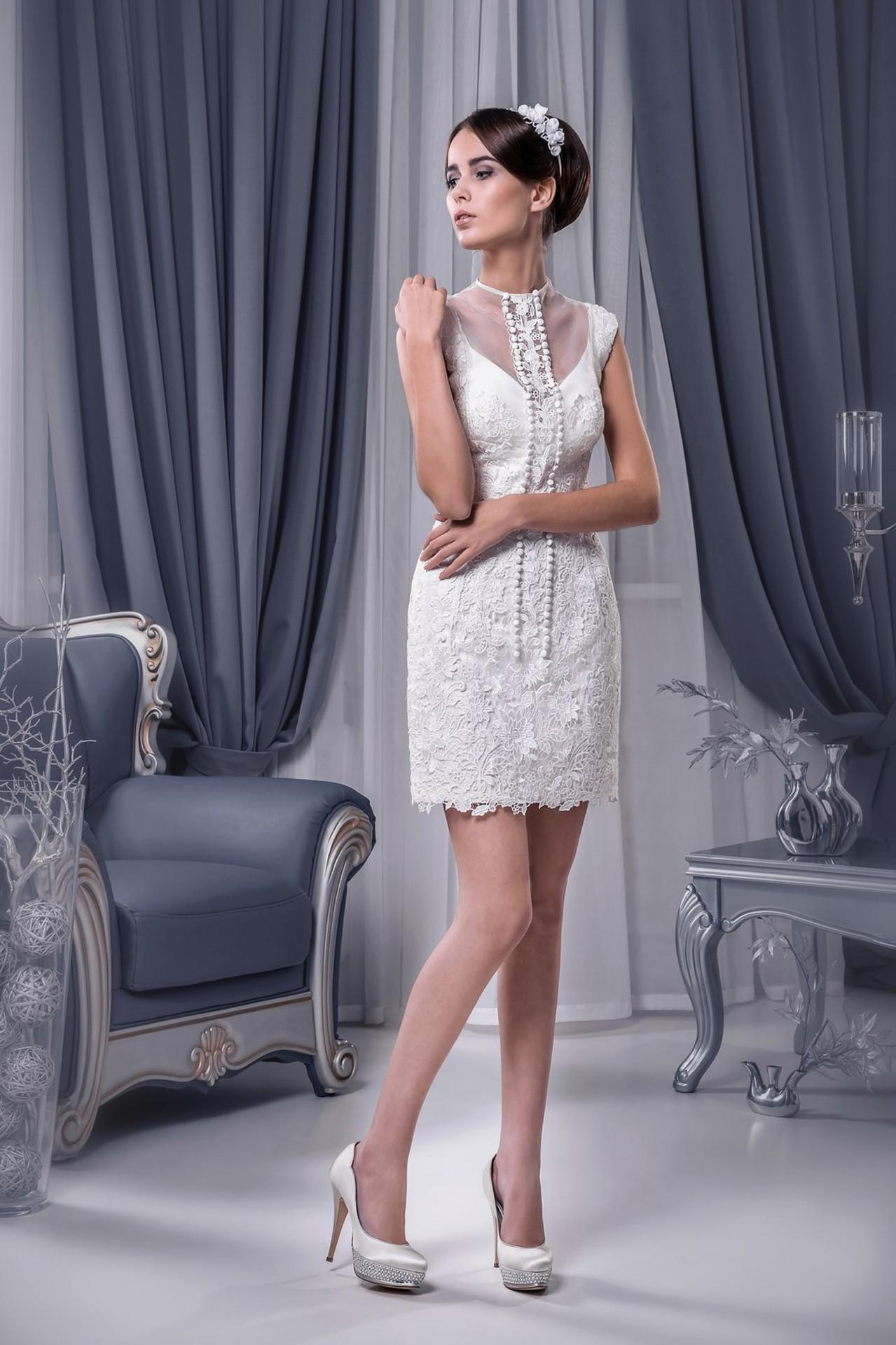 Модный Дом Svetlana Lyalina платье