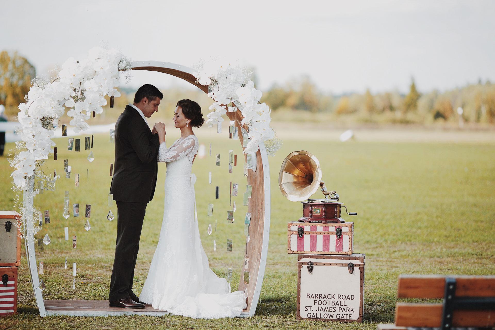 «Режиссура-Дура»: семинар свадебного агентства TOBELOVE Wedding фото 3