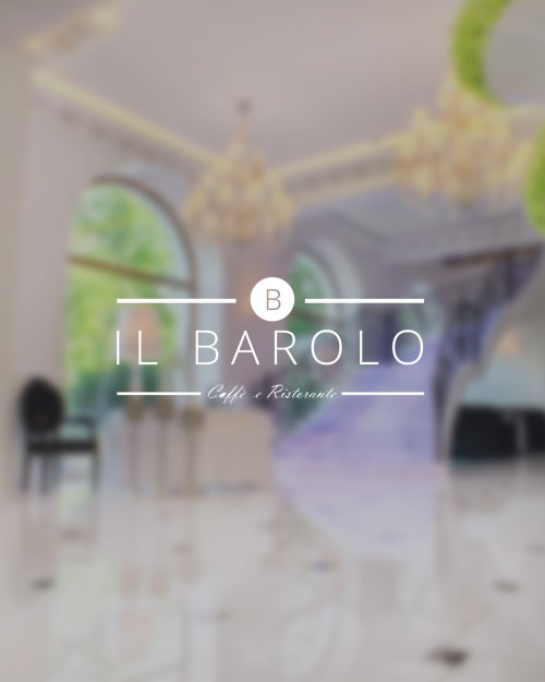 Il Barolo ресторан