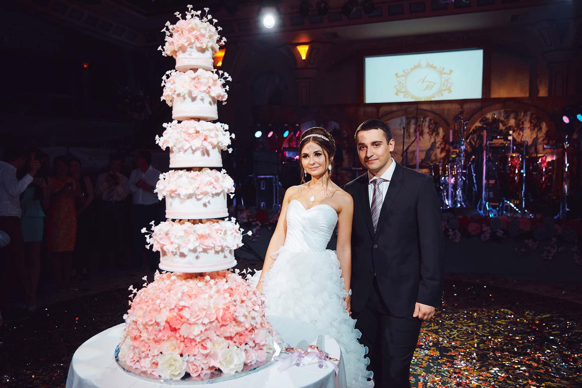 Мифология и национальные традиции. Свадьба Александра и Татьяны фото 24