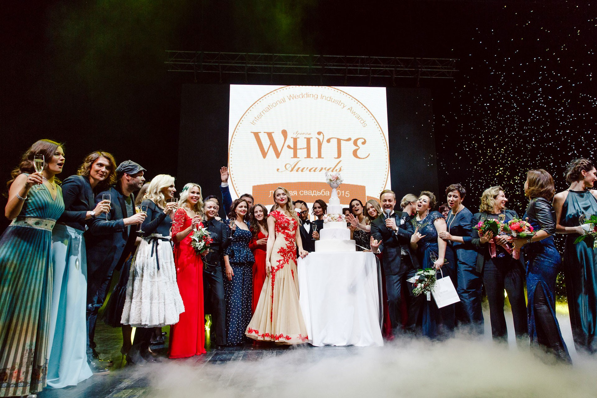 Международная Премия WHITE Awards фото 13
