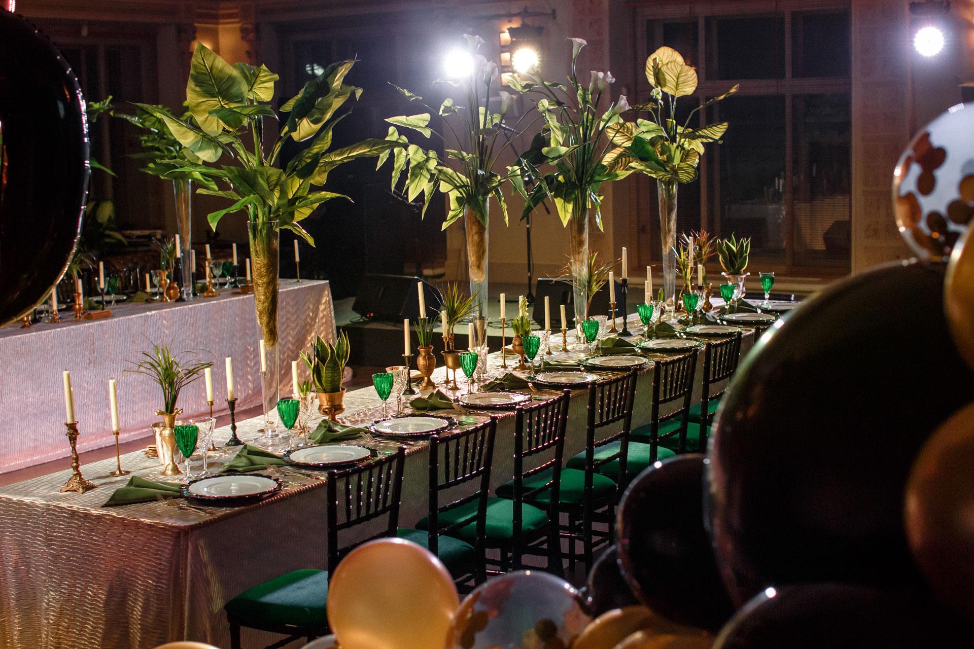 Гала-ужин от Corso Catering фото 2