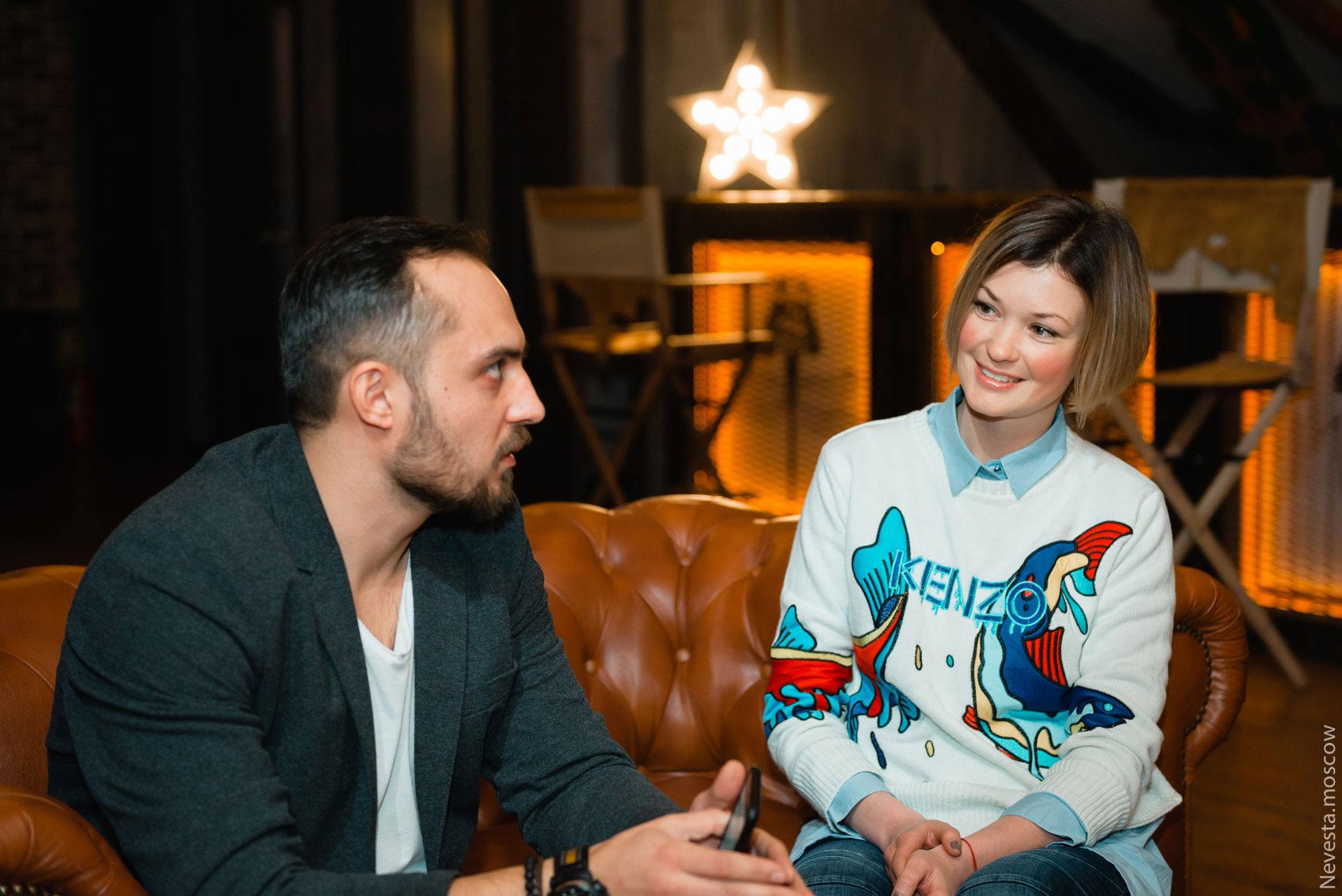 Декоратор Полина Сухарева интервью White Decor фото 9