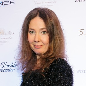 Екатерина Полозова